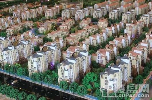 <b>南阳鑫磊森林湖户型装修设计效果图</b>